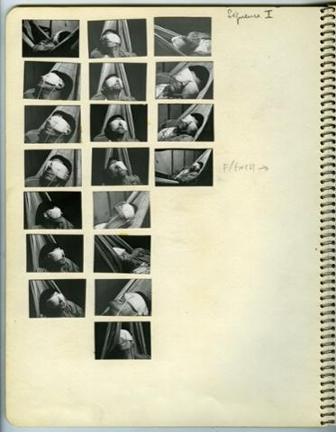essay on la jetee La jetée: unchained melody and his video essay level five (1996) la jetée also illustrates a proposition that marker makes in his 1983 travelogue-essay sans.