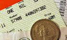 Train ticket leads to threats of a summons