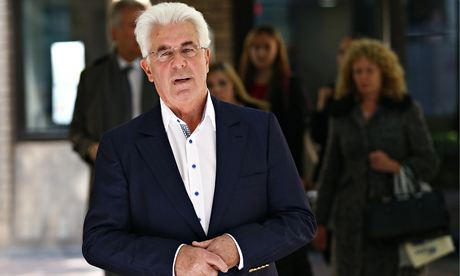 Max Clifford Called 'A Devil' As Another Abuser Exposed