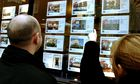 Bank of England warns housing boom may turn to crash