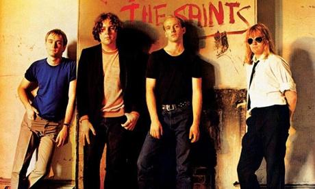 Australian Anthems The Saints I M Stranded Music