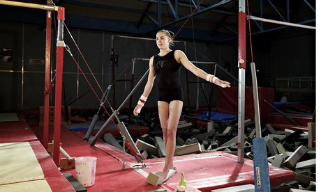 Rebecca Tunney is head a five-strong Great Britain team to the European championships in Sofia