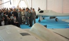 iran drone us military copied