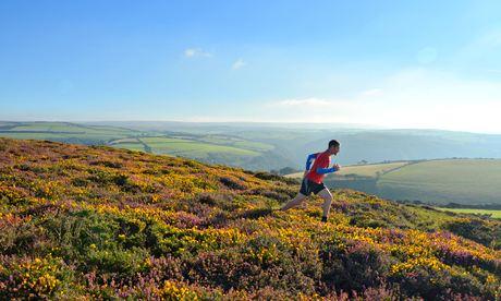 Description: Lake District running