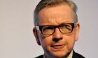 Gove attacked over school fund cuts