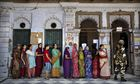 Varanasi Votes In Final Round Of Indian Elections