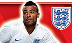 Ashley Cole 2014