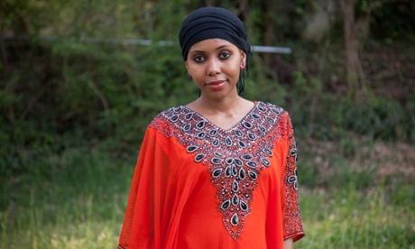 Jaha Dukureh FGM