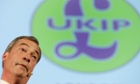 Ukip's Nigel Farage has been openly critical of the decision to have open migration between EU member states.