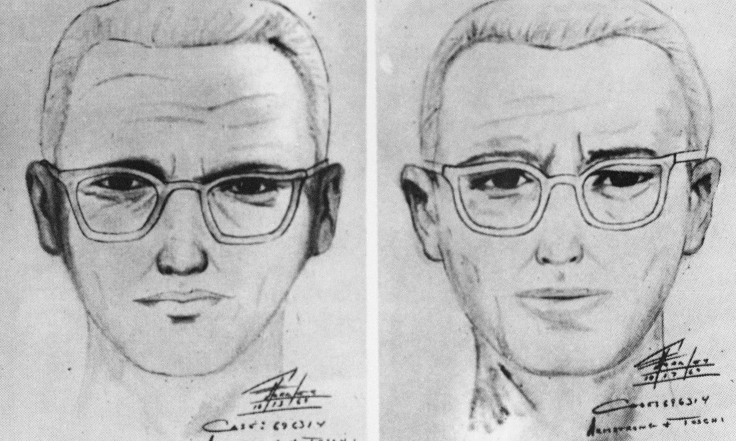zodiac killer - photo #4