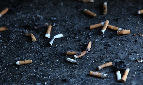CDC Study: City Smoking Ban Showed Positive Health Results