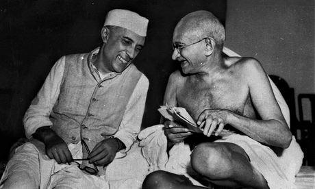 Nehru Gandhi