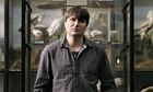 Simon Armitage, poet, novelist and playwright.