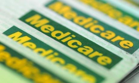 Budget 2014: Medicare card