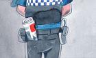 Police Federation illustration