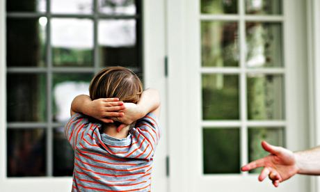 England's child mental health services 'failing three-quarters of kids'