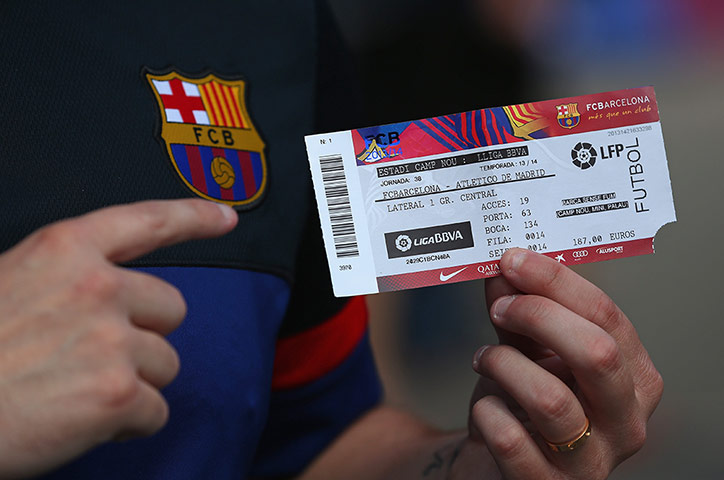 fc barcelona ticket shop