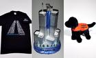 9/11 memorial shop merchandise