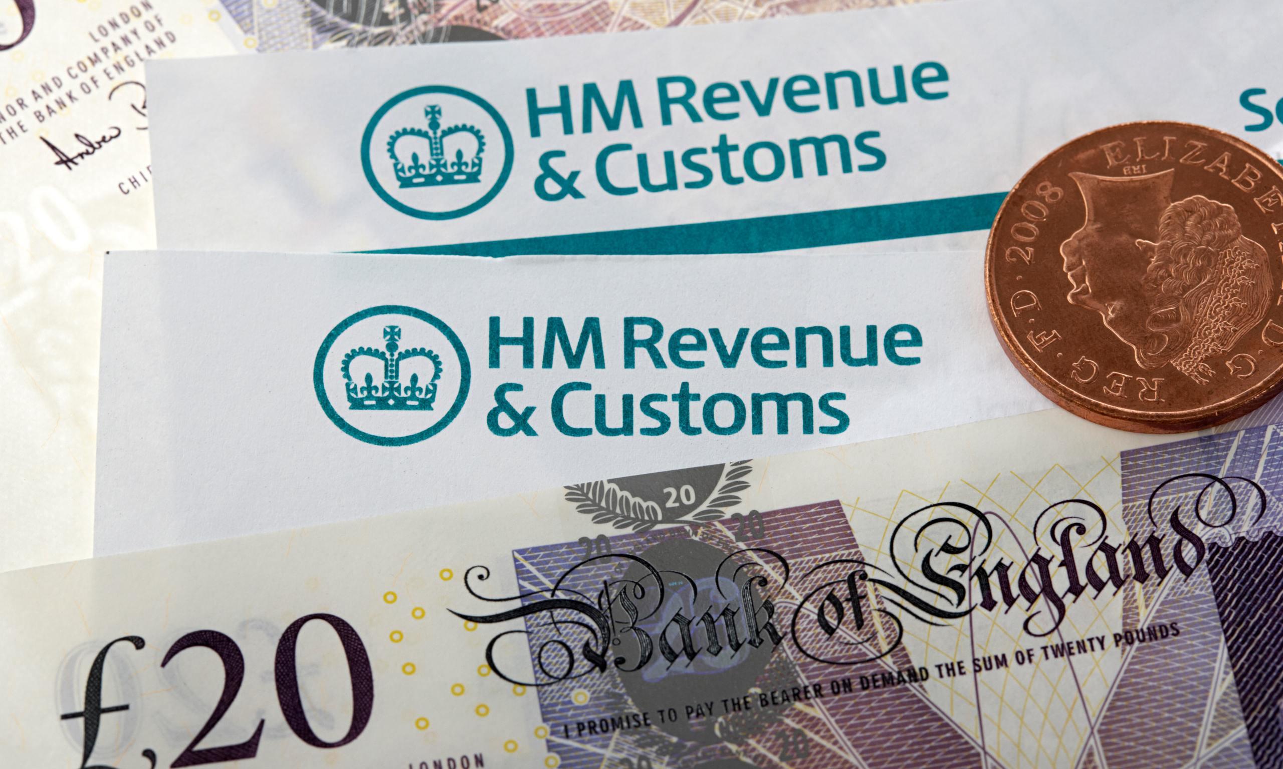 Hmrc forex trading tax