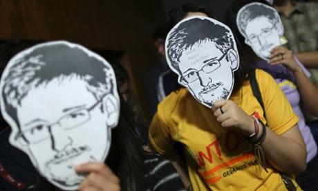 Snowden secrets