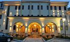 The Protea Ikeja hotel in Nigeria