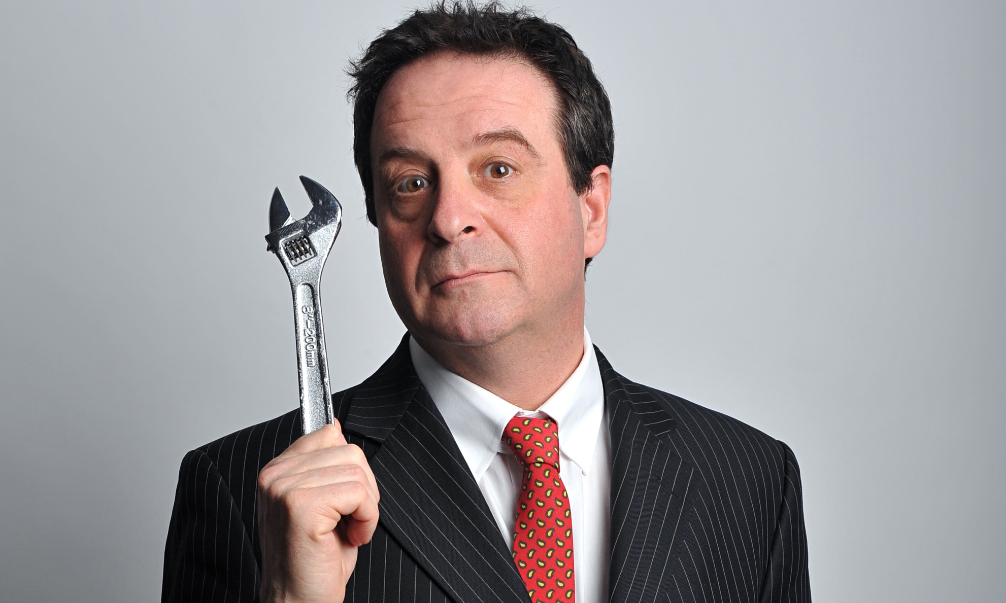 Mark Thomas salary