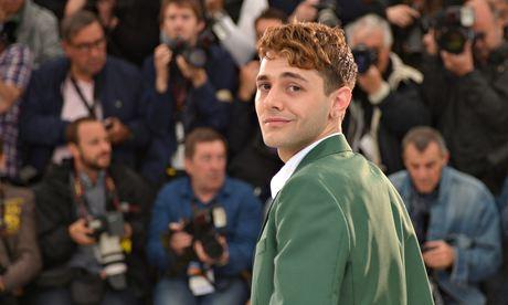 Cannes Film Festival critics really, really like Xavier