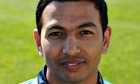 Naved Arif has been charged with six offences of corruption relating to his time at Sussex