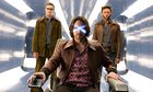 X-Men: Days Of Future Past, Fading Gigolo, Heli: this week's new films