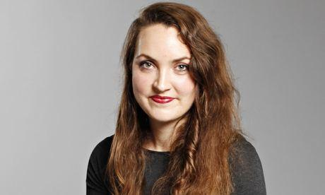 Zoe Pilger