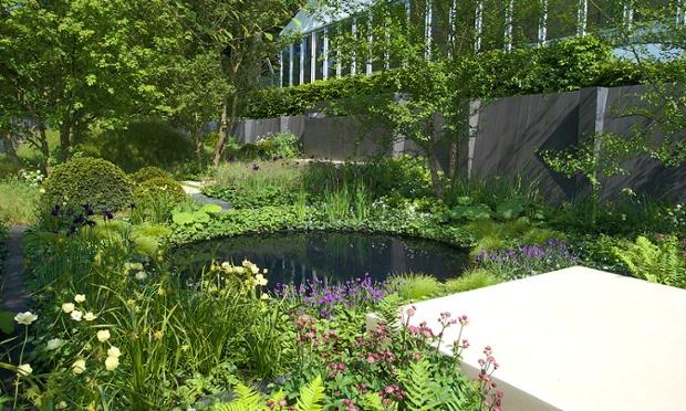 Soldiers Garden