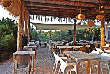 Beso Beach, Formentera