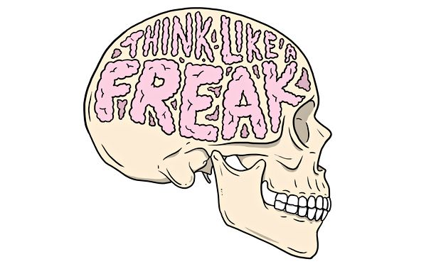 Think like a freak essay