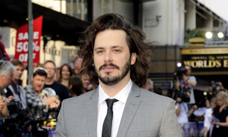 Edgar Wright departs Marvel's Ant-Man due to 'differences in vision'