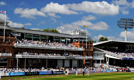 The MCC is confident Lord's will be at or close to capacity for England v Sri Lanka