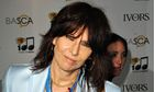 Chrissie Hynde at the Ivor Novello awards in London last week.