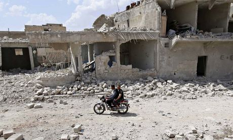 Battle for Aleppo could prove final reckoning in Syria's war