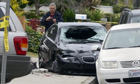 2014 Isla Vista massacre ê The 2014 Isla Vista killings