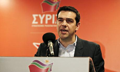 Alexisd Tsipras