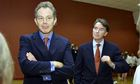 Blair and Mandelson