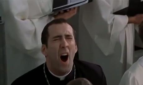 Nicolas Cage Face Off No Face Quiz: How famil...