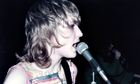 Viv Albertine of the Slits