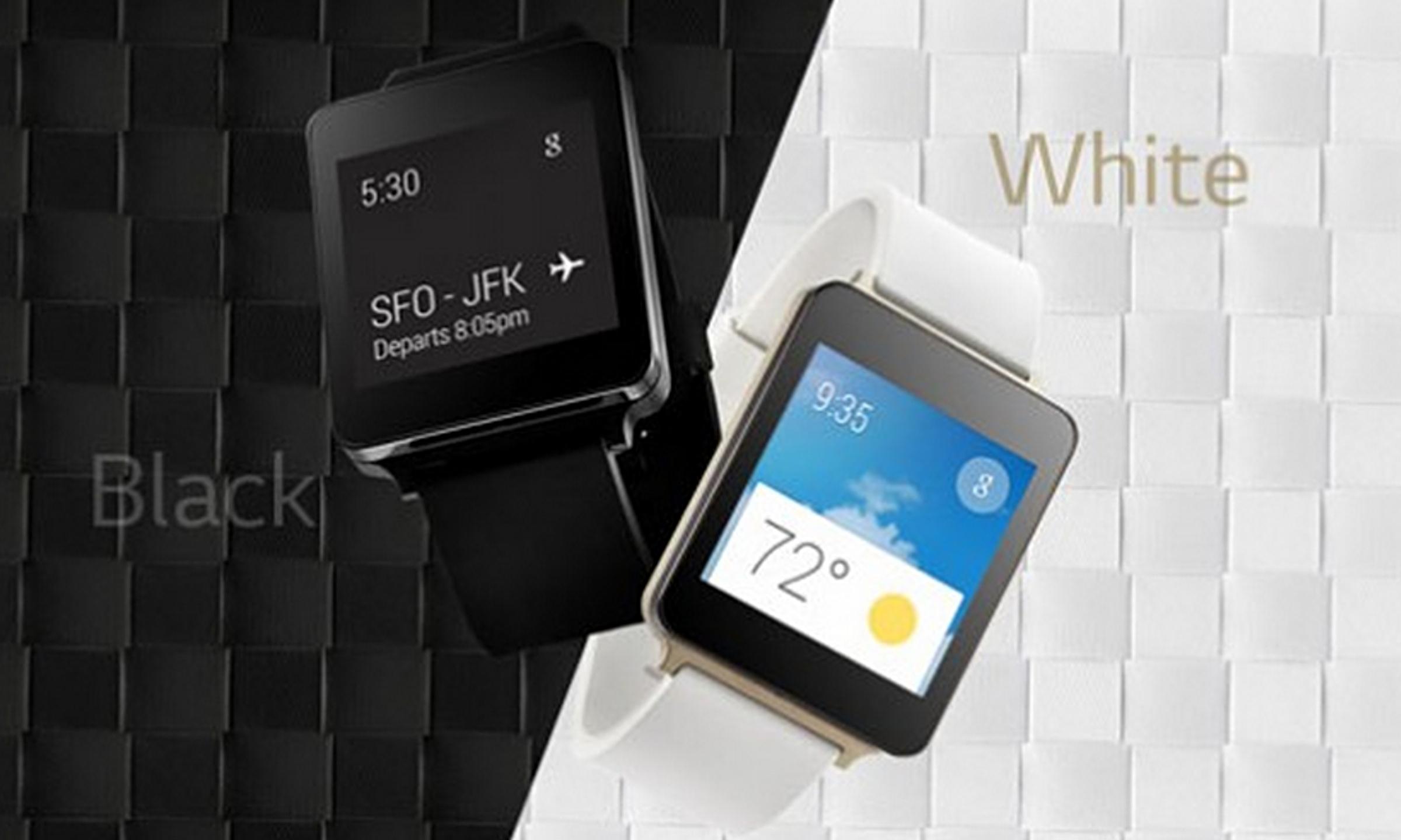 G Watch: summer launch set for Google smartwatch ...