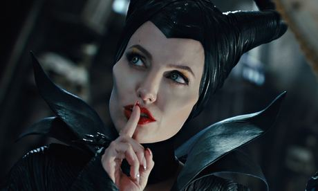 download maleficent video