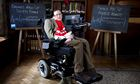 Stephen Hawking's World Cup success formulae