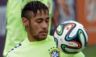 Neymar is Brazil's most potent weapon