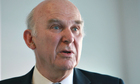 vince cable faces questions over loyalty