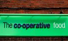 The Co-operative group plans to sell a total of about 17,000 hectares of farmland.