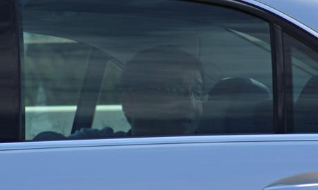 Bilderberg conference: Cheng Li