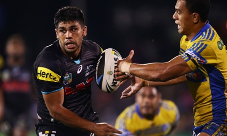 Tyrone Peachey